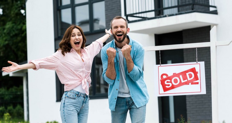HOW IS SELLING OR BUYING A HOME DURING COVID DONE? GOOD QUESTION!